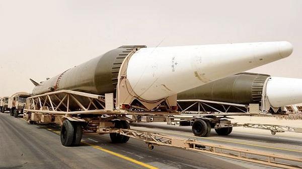 الصواريخ السعودية وتحديات المفاوضات النووية الإيرانية Image